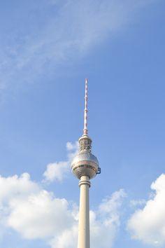 Torre de Television-Berlin-enmibolso