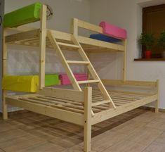 Bunk Beds, Kids Room, Children, Furniture, Home Decor, Young Children, Room Kids, Boys, Decoration Home