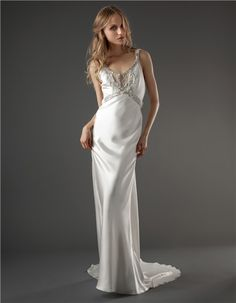 Elizabeth Fillmore 2013 wedding dresses - Wedding dresses - YouAndYourWedding