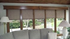 Window Coverings in Fairfax, VA Image Gallery | Budget Blinds
