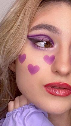 Creative Makeup, Simple Makeup, Creative Photography, Portrait Photography, Makeup For Brown Eyes, Gorgeous Makeup, Feminine Style, Halloween Makeup, Septum Ring