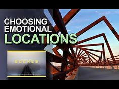 Between the Scenes: Choosing Locations - YouTube