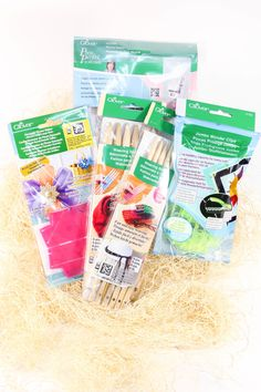 Clover Sewing Prize Pack