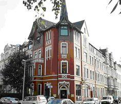 Hannover Nordstadt, am Schneiderberg - aufgenommen vom Immobilienmakler in Hannover: arthax-immobilien.de