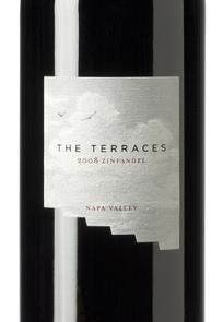 The Terraces Winery. Great wines, great wine owners/makers.