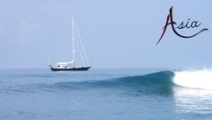 Andaman Islands Surfing