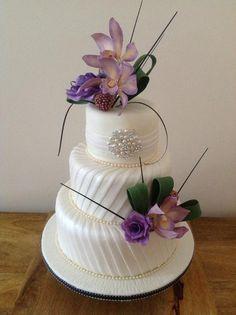 My Favourite Cake - via @Craftsy