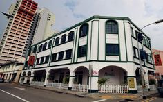 Singapore Footprints Hostel Singapore, Asia Ideally located in the prime touristic area of Little India, Footprints Hostel promises a relaxing and wonderful visit. The hotel offers guests a range of services and amenities designed to provide comfort and convenience. Free Wi-Fi in all rooms, 24-hour front desk, Wi-Fi in public areas, car park, family room are there for guest's enjoyment. Each guestroom is elegantly furnished and equipped with handy amenities. The hotel offers v...