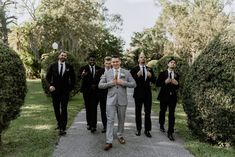 With a love for the University of South Florida, bride Kinsey knew she wanted to incorporate dark green and gold into their wedding color palette. Orlando Wedding Blog, Orange Blossom Bride #orlandowedding #emeraldwedding Wedding Groom, Wedding Attire, Gold Wedding, Groom And Groomsmen Looks, University Of South Florida, Green Velvet Dress, Flower Studio, Burgundy Flowers, Orlando Wedding