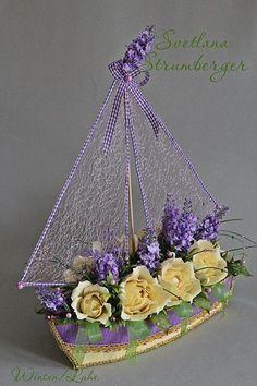 Image result for maypole floral arrangement