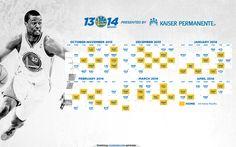 2013-14 Schedule: Harrison Barnes
