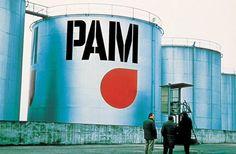 John Fairley @ACreativeMusing  Brilliance @TotalIdentity for PAM Oil @uniteditions