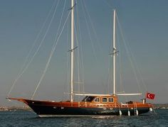 Sail Boat [YA20126] - http://boatsforsalex.com/sail-boat-ya20126/ -                  US$500,000  Year: 2005Length: 72'Engine/Fuel Type: SingleLocated In: TurkeyHull Material: WoodYW#: 75883-2493449Current Price: US$500,000    GENERAL INFORMATION  TYPE Ketch FLAG TR YEAR 2006 DESIGN Traditional Turkish ...