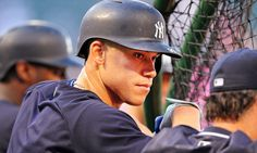 Yankees slugger Aaron Judge undecided on Home Run Derby = Right fielder Aaron Judge's first full season with the New York Yankees has been a successful one thus far, as he's hitting .333 with 24 home runs and 54 runs batted in on a team that currently.....
