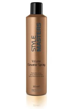 Style Masters Volume Elevator Spray by Revlon for Women Cosmetic 300ml