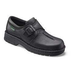 Eastland Syracuse Women's Slip-On Shoes, Black