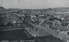 1945-46 da...Hamamönü.