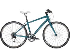 Fitness / From fitness to fun - 7.5 FX WSD - Women's collection - Trek Bicycle