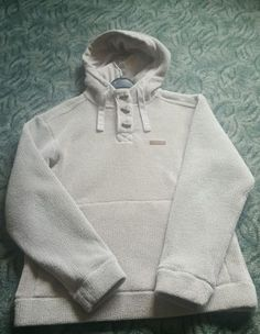 Mens weird fish hooded #fleece #jumper size #medium ,  View more on the LINK: http://www.zeppy.io/product/gb/2/222383179280/