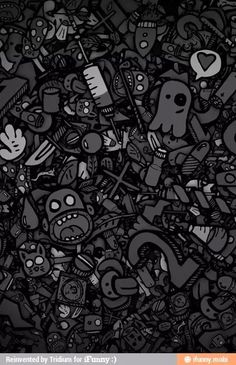 Neat background for iphone/ipod :)