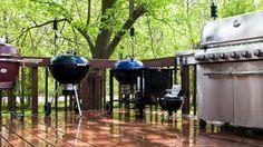 Barbecue a gas e a carbone, affumicatoio. Ricette, consigli e la storia del re della griglia! http://winedharma.com/it/dharmag/maggio-2014/il-re-del-barbecue-come-cucinare-la-carne-alla-brace-perfetta