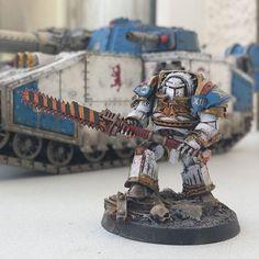 Legion World Eaters Praetor Tribune Warhammer 40k Memes, Warhammer Models, Warhammer 40000, Warhammer 40k Tabletop, The Horus Heresy, Warhammer 40k Miniatures, The Grim, Space Marine, Sci Fi Fantasy