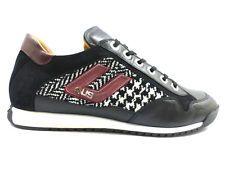 Scarpe uomo PACIOTTI ,sneakers color nero ZX330