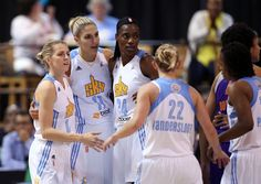Indiana Fever vs. Chicago Sky - 9/17/15 Conference Semifinals Pick, Odds, and Prediction