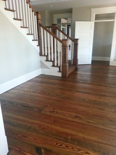 Southern yellow pine floors- thoughts? finishes? - Building a Home Forum - GardenWeb