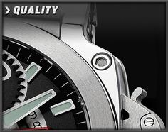 Best Swiss made watches for men: Find the Edmond collection of Swiss automatic watches. This collection of luxury watches for men is made with Swiss automatic movement. Swiss Watches For Men, Luxury Watches For Men, Swiss Automatic Watches, Accessories
