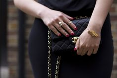 Stiletto Shades - Black – nonchalantly sensual