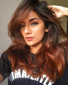 The most fab murunu😍😍 Cute Girl Photo, Girl Photo Poses, Girl Photos, Stylish Girls Photos, Stylish Girl Pic, Famous Youtubers, Summer Makeup Looks, Hair Color Balayage, Hair Colour