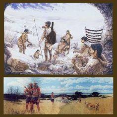 Wie kam es zur Entdeckung von Dapdapito? Vom Wiederfinden alter Geheimnisse der Paläo-Indianer