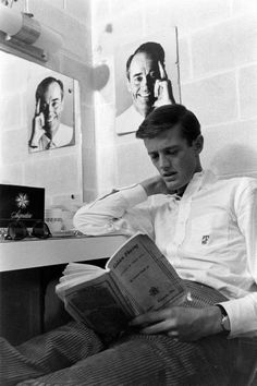 Peter Fonda, 1961   Photo by Francis Miller