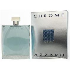 Chrome By Azzaro Edt Spray 6.8 Oz