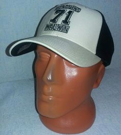 Pittsburgh+Penguins+Reebok+NHL+Tan+Black+#71+Malkin+Adjustable+Hat+Cap
