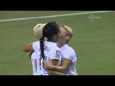 USA crushes Guatemala in Olympic Soccer Trials  - from Universal Sports-2012