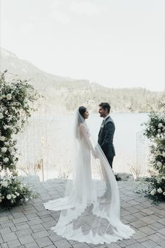 Picture your dream Whistler wedding at Nita Lake Lodge where our stunning venues, bridal spa services, and custom catering ensure an unforgettable event. Wedding Dress With Veil, Wedding Dresses, Instagram Handle, Spa Services, Whistler, Rocky Mountains, Wedding Venues, Hair Makeup, Stationery