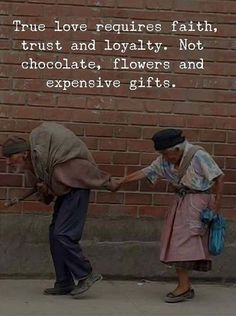 Positive Quotes : True love requires faith trust and loyalty. - Hall Of Quotes Wisdom Quotes, True Quotes, Motivational Quotes, Inspirational Quotes, Qoutes, Spiritual Quotes, Unrequited Love Quotes, Unconditional Love Quotes, Reality Quotes