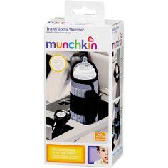 Munchkin Travel Bottle Warmer - Walmart.com $14.54