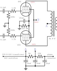 189 best vacuum tube equipment images in 2019 vacuum tube valve House Amplifier Wiring Diagram resultado de imagen de tube s schematics 6v6
