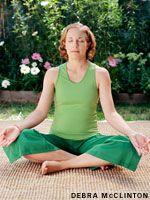 Balancing the Brain: Easing Stress and Postpartum Depression through Yoga   Yoga Journal