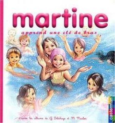 Top des couvertures de Martine détournées