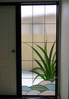 Stained Glass Flax