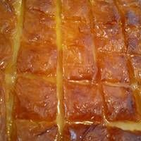Greek Recipes, Bacon, Food And Drink, Cooking, Breakfast, Desserts, Sweet, Food Cakes, Kitchen
