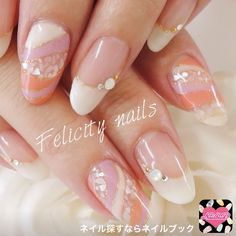 ネイル 画像 Felicity nails神戸 鈴蘭台 906406