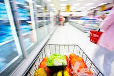 Five Foods That Should Never Be In Your Grocery Cart