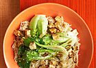 Healthy Eating Planner: Easy 20-Minute Meals