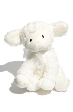 Baby Gund 'Brahms' Musical Lamb by nordstrom