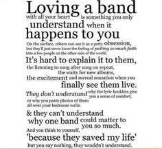 Exactly. Asking Alexandria saved my life. Who saved yours?